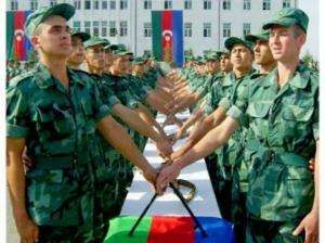 Çağırışçıların hərbi xidmətə başlama tarixi dəişdirilir