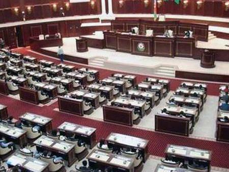 Siyasi partiyalara ayrılan maliyyə yardımı 10 faiz artırıldı