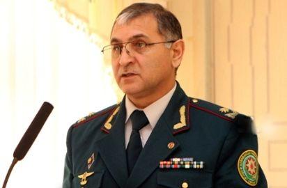 General Abbasquliyev iş otağında vəfat etdi – Özəl