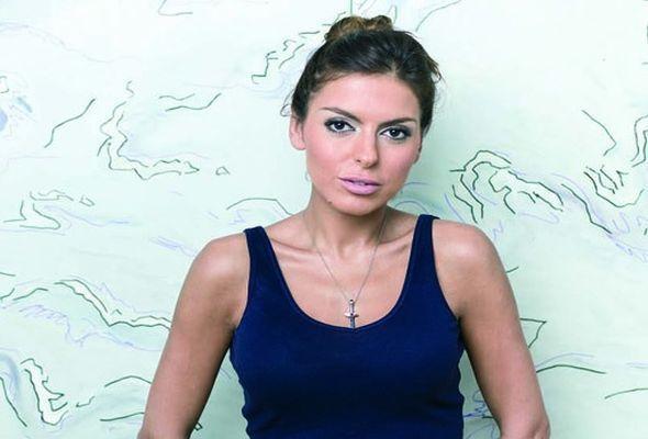 Nərgiz Paşayevanın qızı mebel biznesinə başladı – Foto