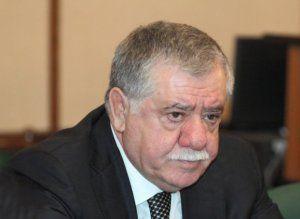 Abbas Abbasova qarşı şok ittiham