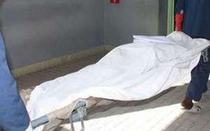 20 yaşlı qız hamamda ölü tapıldı