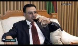 Hafiz Məmmədovun yeni biabırçı videosu yayıldı - (Video)