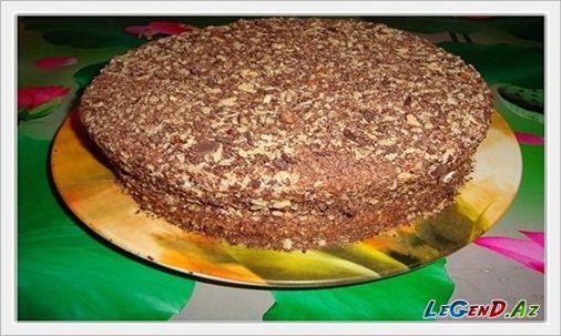 Möcüzə tortu