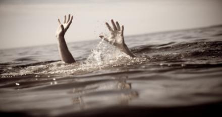 Sumqayıtda dəniz intiharı