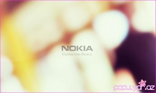 Nokia o bazara qayıdır