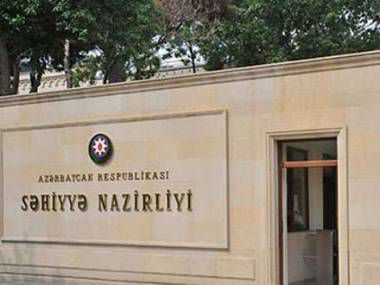 Dövlət xəstəxanasında rüşvət tələbi- AUDİO