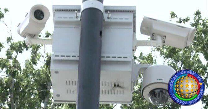 Bakıda radar hoqqası: Mütləq izləyin - VİDEO