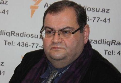 Cəmil Quliyev müavinini də işdən çıxardı – Özəl