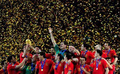 Futbol üzrə dünya çempionatının qalibi 40 milyon dollar alacaq