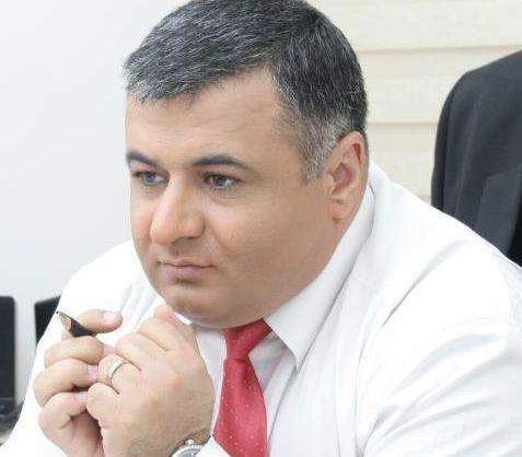 Anar Yusifoğlu -