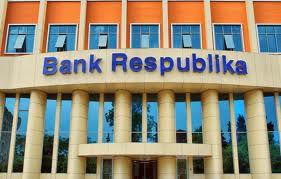 Bank mürdi həbs edildi