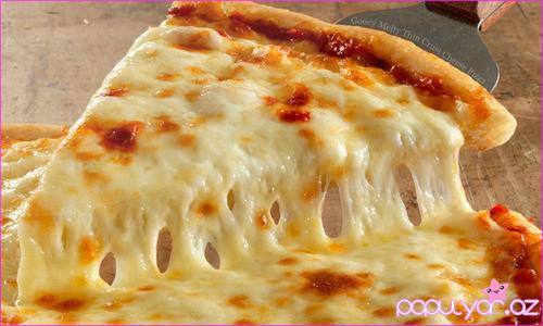 Pizzanın yaranma tarixi