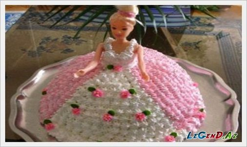 Barbi tortu