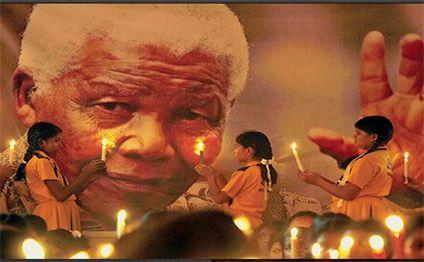 Mandelanın dəfninə 59 ölkənin prezidenti və baş naziri gələcək