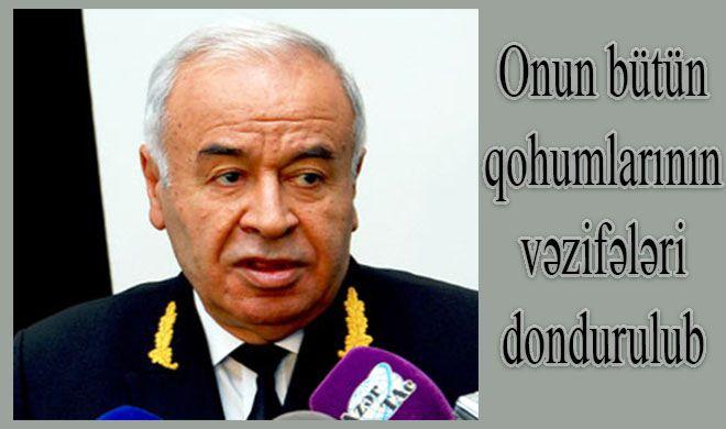 Aydın Bəşirovun rektor qohumu vurulur
