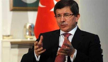 """Davudoğlu Sərkisyan üçün """"Qarabağ təklifi"""" hazırladı"""