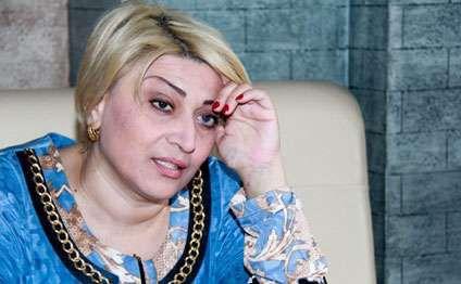 Mehriban Əliyeva tanınmış aktrisanın müalicəsini üzərinə götürdü
