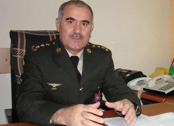Eldar Sabiroğlu vəzifəsinin icrasına qayıdır - Açıqlama