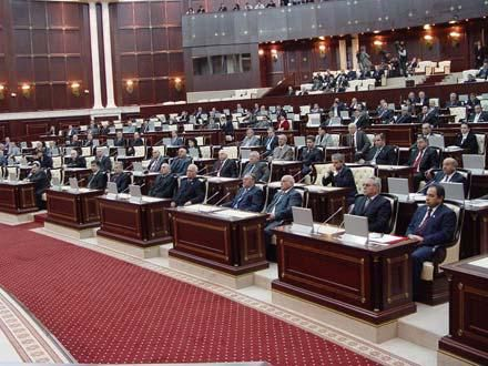 Deputatların maaşlarının artırılması xalqa hörmətsizlik kimi dəyərləndirilir