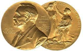 Bu ilin Nobel mükafatları sahiblərinə təqdim olundu