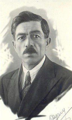 Əlağa Vahidin Bağırova yazdığı şeir tapıldı
