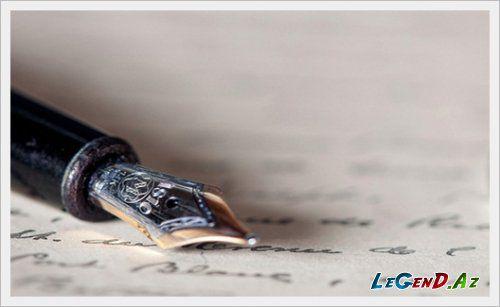 Atama mektub