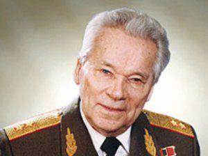 Əfsanəvi Kalaşnikov öldü