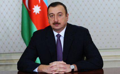 İlham Əliyev - 52