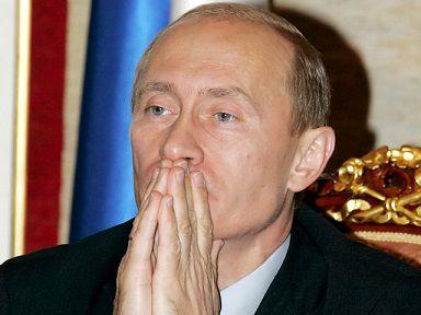 Putin Dünyanın Ən Varlı Adamıdır