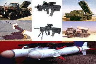 Azərbaycan 1 milyard 257 milyon dollarlıq silah alıb