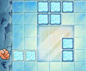 Buz Kubları Yerləşdirin