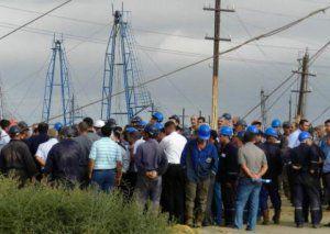 ARDNŞ 7 idarəni ləğv etdi, 1100 neftçi işsiz qaldı