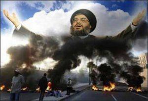 """İsraillə """"Hizbullah"""" arasında atışma gedir"""
