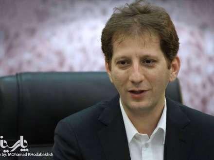 Babək Zəncani İranda saxlanılıb