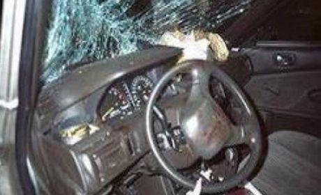 Sərxoş sürücü polisi öldürdü – Yeniləndi