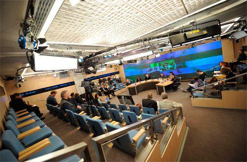 Azeri Sahar Tv | Сирия: информационная война или подготовка к вторжению?