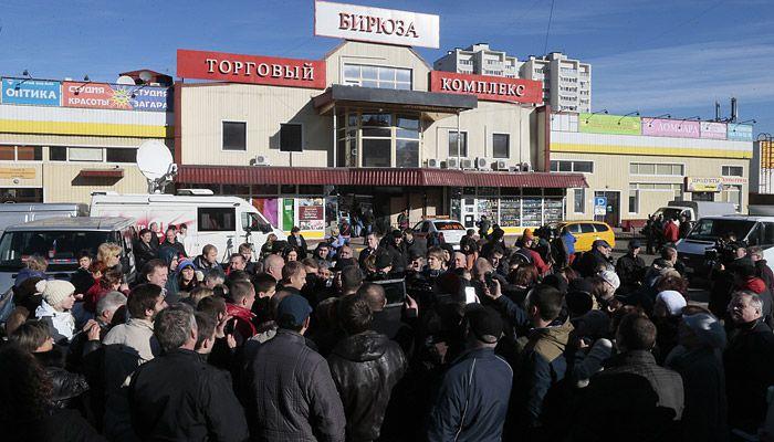Azeri Sahar Tv | События в Бирюлево, глазами общества |