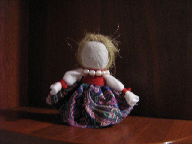 Кукла Счастье - Тридевятое Царство