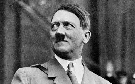 Hitlerin uşaqlıqda sevdiyi yəhudi qızla bağlı xatirə - Maraqlı