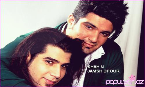 eXclusive Shahin Jamshidpour ft Fariborz Khatami - Ghesmat