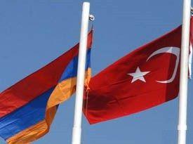 Türkiyə və Ermənistan sərhədçilərinin gizli görüşü - Şok