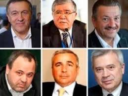 """Rəsmi Bakı """"Milyarderlər İttifaqı""""na qarşı hələ də qəzəblidir"""