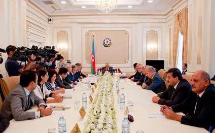 MSK sədrinin seçki komissiyaları üzvlərinin maaşları artırıldı