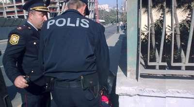 Bakıda daha bir polis xuliqanlığı: Bank işçisi döyüldü