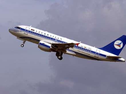 Ölkədə hava nəqliyyatında uçuşların bahalaşması müşahidə olunur