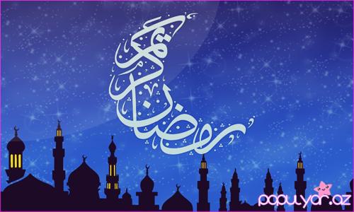 Bu gün Məhəmməd peyğəmbərin (s) mövlud günüdür