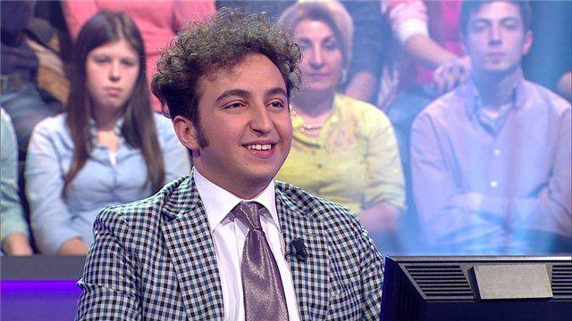 Azərbaycanlı Türkiyədə yarışma proqramında 60 min qazandı