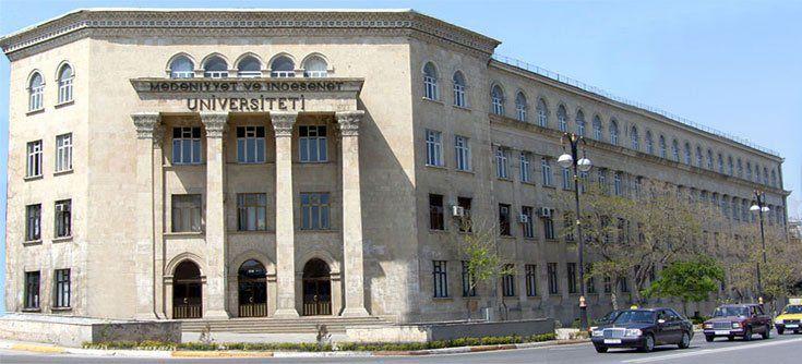 Azərbaycan Dövlət Mədəniyyət və İncəsənət Universitetində dekan müavini təl ...