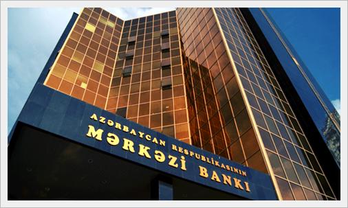 Mərkəzi Bank kredit qadağası ilə bağlı açıqlama yaydı